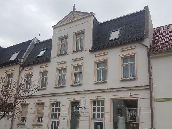 Immobilienfinanzierung Bernburg