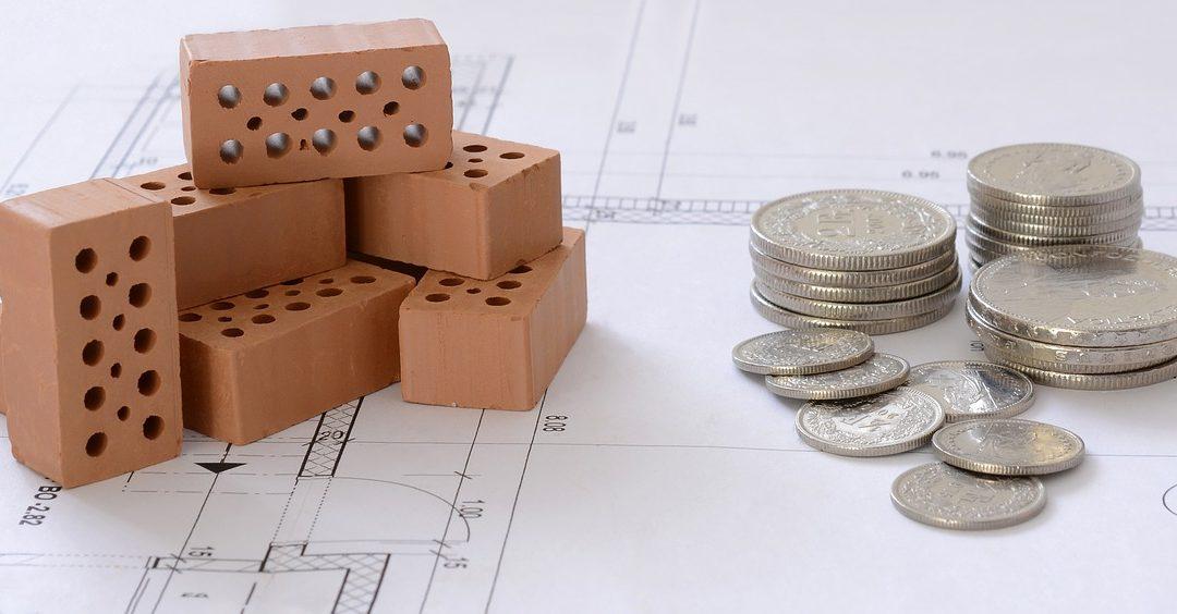 Wie Sie Baufinanzierungszinsen im Vergleich richtig beurteilen