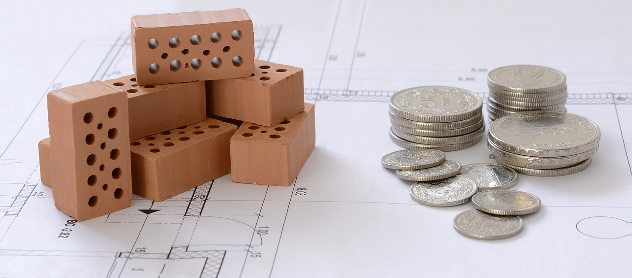 Baufinanzierung Bernburg
