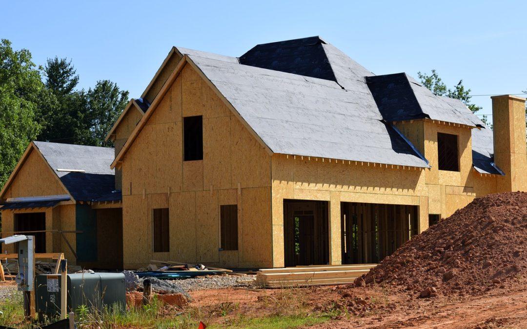 Welche Kosten fallen bei einem Hausbau an?