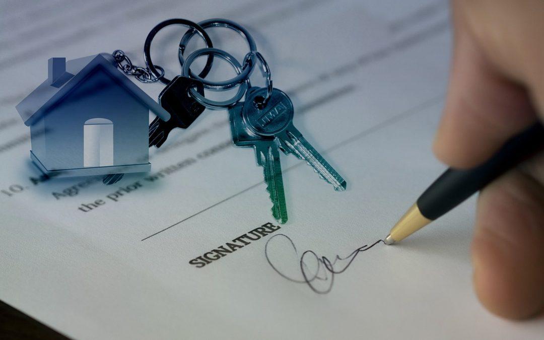 Was Sie zur Beleihung einer Immobilie wissen müssen