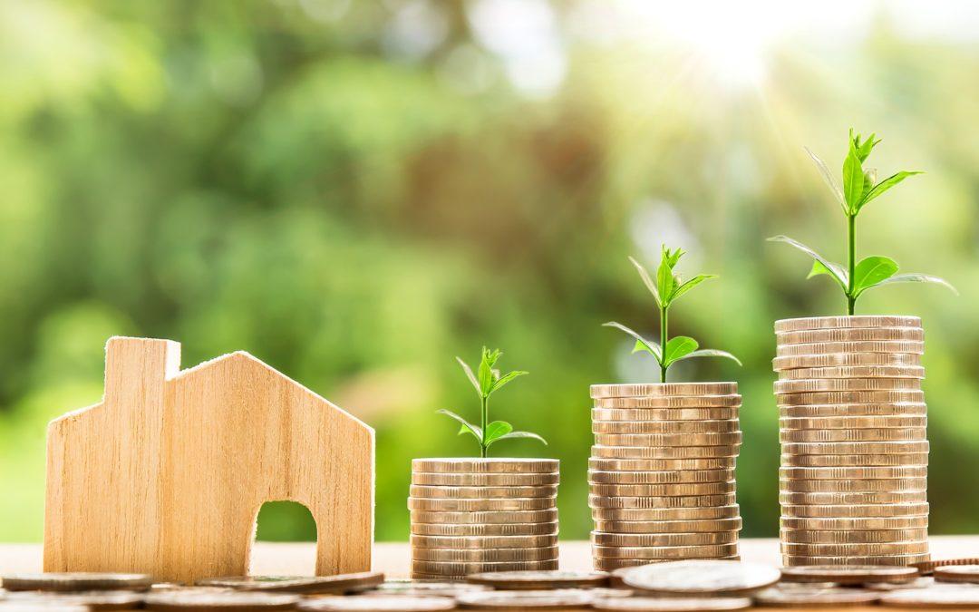 Einstieg in das Immobilieninvestment